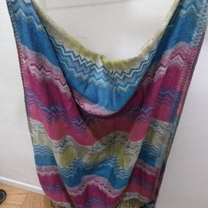 Women's Shawls and wraps blanket scarves
